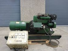 1990 Lister ST3 12.5 KVA | SNS3