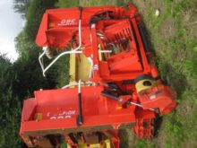 2006 KEMPER 360 Forage harveste