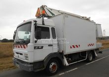 Used 1997 Telescopic