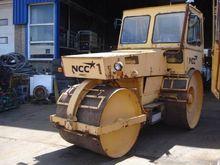 Used 1988 Hamm HW90-