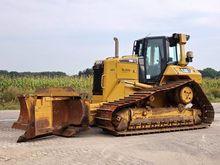 2010 CAT D6N LGP Bulldozer