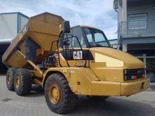 Used 2007 Cat 730 Ar