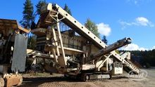 Lokotrack LT2011 Crusher / Cone