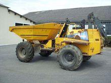 Used 2006 Thwaites M