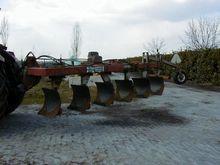 1996 Opico Schwenkplug Plow