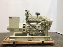 Cummins 6B5.9-D (M) engine Gene