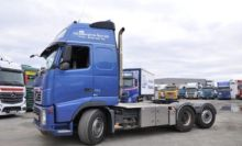 2008 Volvo FH16 660 6X2 Tractor