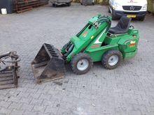 Used 2005 Avant 320