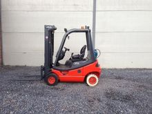 Used 2004 LINDE H16T