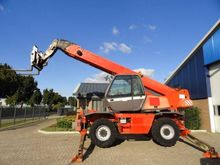 2006 Manitou MRT2540 Telescopic