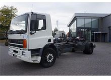 1993 DAF 75-240 ATI Manual Full