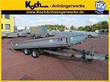 2013 Unsinn Fz-Technik PKL Hoch