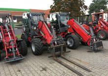 2010 Weidemann 3070 cx 60 T Tel