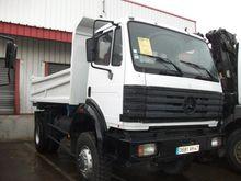 Used 1994 Mercedes-B