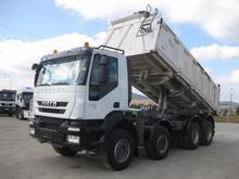 2010 Iveco AD340T41 Bordmatic T