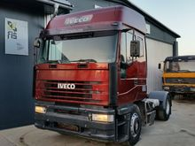 1998 Iveco EUROSTAR 440E42 4x2