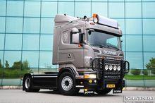 2011 Scania R500 V8 EURO 5 MANU