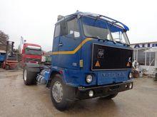 Used 1981 Volvo F89(