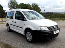 2006 Volkswagen Caddy LIFE DSG