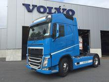 2013 VOLVO FH460 Globe E6 safet