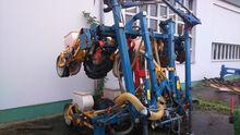 Used 2002 Kleine Mul