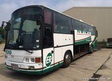 1988 Scania K112 Coach