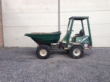 Used 2000 AUSA 3501A