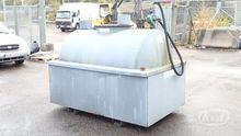 Gotlinds 1.7-cubic meter Diesel