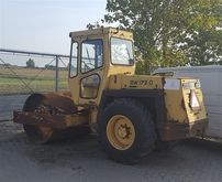 1990 Bomag BW172 D Compactor