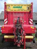 2013 Pöttinger JUMBO 10010 D Co
