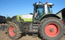 Used 2005 Claas Atle
