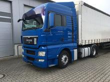 Used 2009 MAN 18400