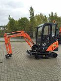Used 2016 Hitachi ZX