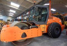 Used 2007 Hamm 3518