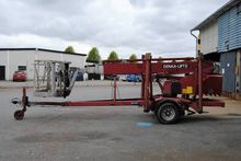 Used Denka-Lift DL16