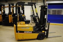 2005 Caterpillar EP16KT Pyroban