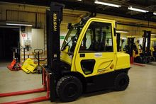 2007 Hyster H4,0FT5 4-wheel fro