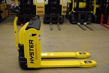 Used 2015 Hyster P1,