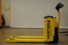 Used 2015 Hyster P1.