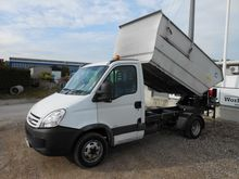 2007 IVECO Daily 35C15 Garbage