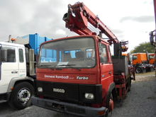 Used 1991 IVECO Ivec