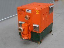 2005 Selwood WATERPUMPS PC75 (P
