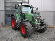 Used 2007 Fendt 412