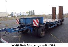 Used 1990 Goldhofer