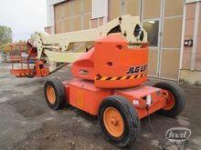 JLG 45 Electric Bomlift Articul