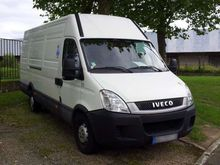 Used 2011 Iveco Clos