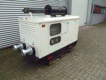 2000 Nijhuis WATERPUMPS SH2.65-