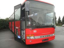 Used 2003 Setra 315