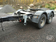 Used 2007 Norfrig WH
