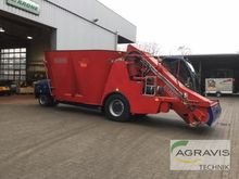 2013 Mayer COMPACT 1612 Forage